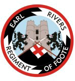 Earl Rivers Regiment of Foote Logo