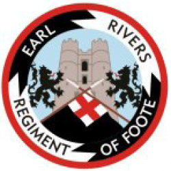 Earl Rivers Regiment of Foote