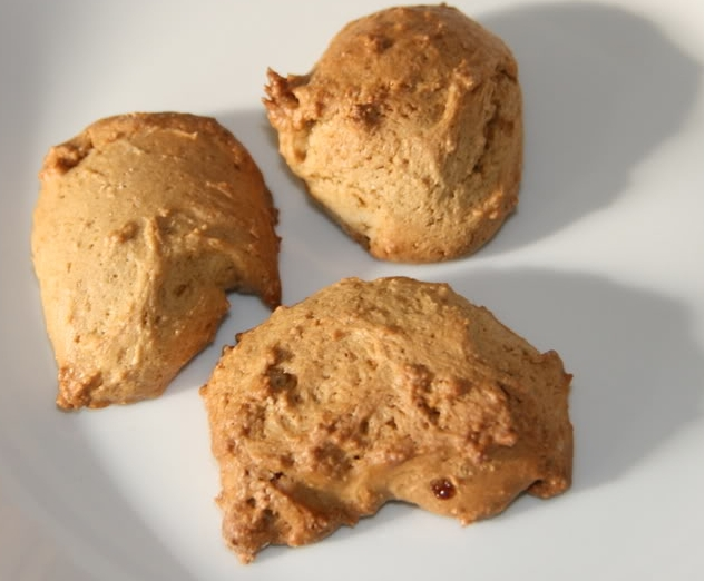English Biscuits