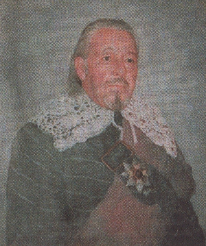 Bill Annetts